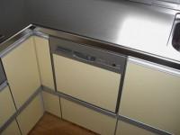 クリナップ キッチン 食洗機