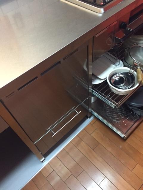 永大産業 キッチン ゲートスタイルS-1⑰