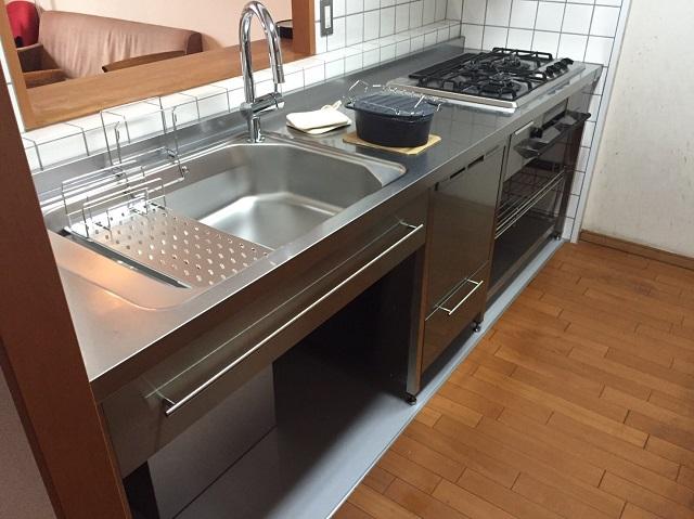永大産業 キッチン ゲートスタイルS-1㉓